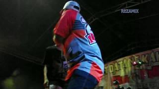 House Musik MC TANTO feat DJ RONNY - JAB II Barabai