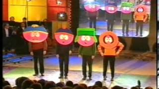 Skecz, kabaret = Kabaret DNO - South Park (A Mój wujek bob jest Pe....)