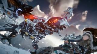 Horizon Zero Dawn Official Skills and Abilities Trailer by GameTrailers