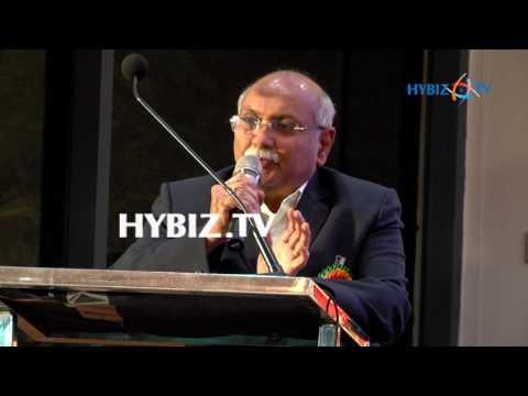 , Seenaiah-Builders Association of India Meeting