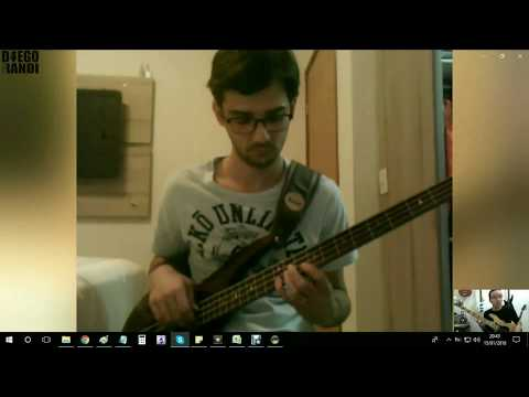 AULA DE BAIXO (via SKYPE) #04   Percepção Musical com Intervalos (DICA)