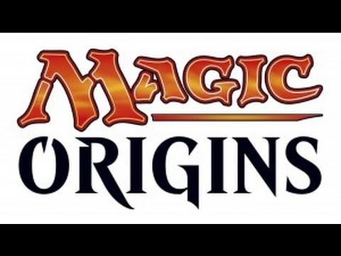 , title : 'E008 – MTG Origins – Commanderin' MTG Podcast'