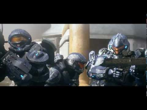 spartan - Watch the full episode of Spartan Ops episode 5 now and then go play with your friends! Extend your Halo 4 campaign experience in a massive-scale adventure. ...