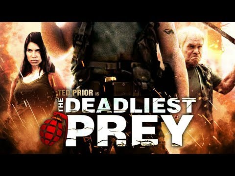 Deadliest Prey (Free Action Movie, Full Length, English, HD) buong pelikula, filem keseluruhan