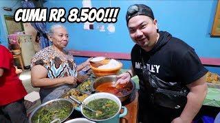Video CUMA Rp.8.500 SEPORSI, JUALAN DIRUMAH TETAPI RAME YANG ANTRI!!! MP3, 3GP, MP4, WEBM, AVI, FLV Agustus 2019