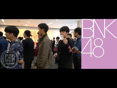 [CDR] CDR X BNK 48 [REVIEW] #VLOG01
