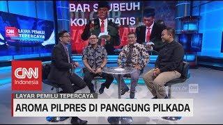 Video Insiden Kaos #2019GantiPresiden, PDI-P Nilai Pasangan 'ASYIK' Sudah Putus Asa MP3, 3GP, MP4, WEBM, AVI, FLV Juli 2018
