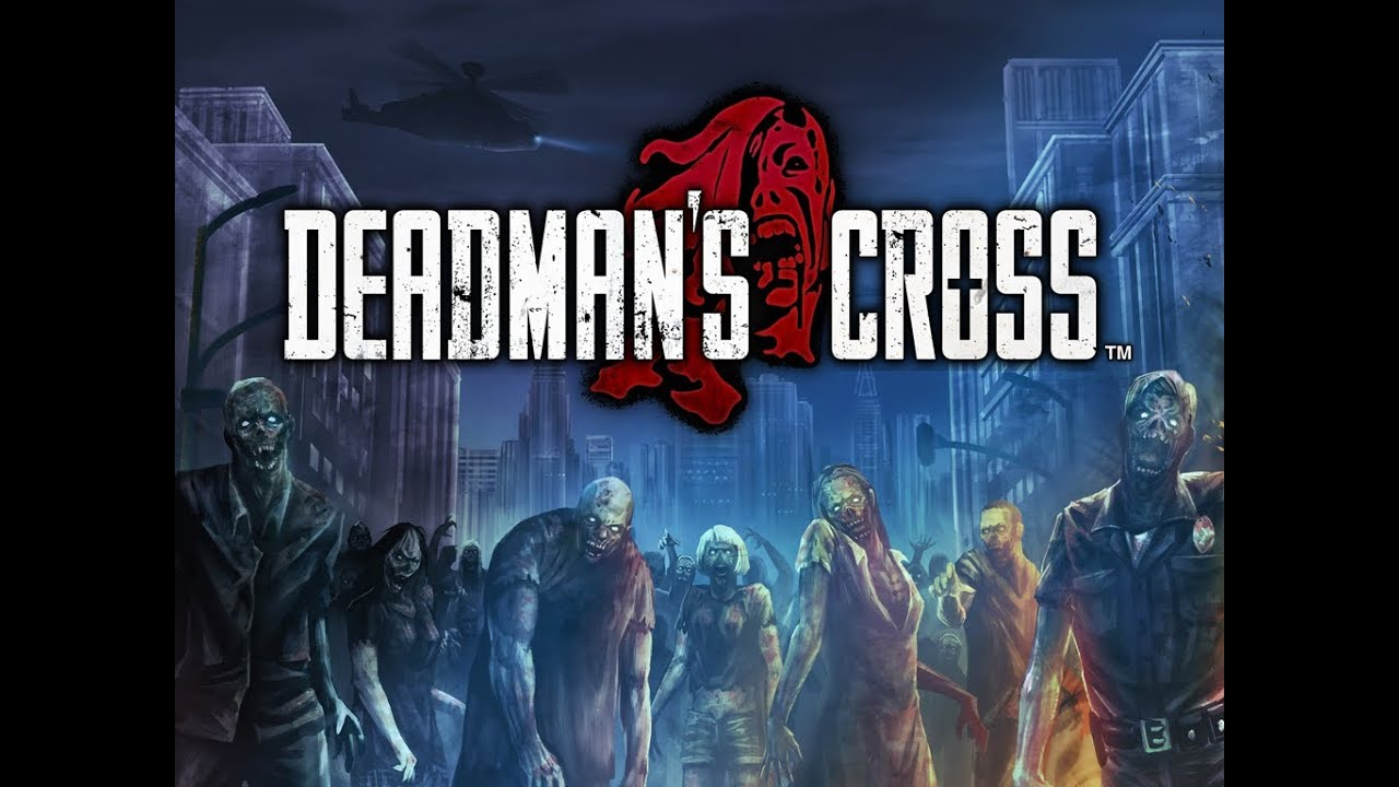 AppCheck: Deadman's Cross