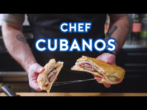 How to Make a TopQuality Cubano Sandwich From the Movie