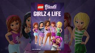 Nonton LEGO Friends: Girlz 4 Life Film Subtitle Indonesia Streaming Movie Download