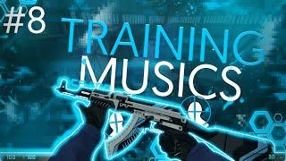 Download Lagu CS:GO Mix 8 | Training Music - Warmup Music | 30 Minutes Mp3