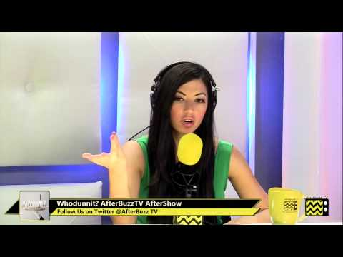 """Whodunnit? After Show Season 1 Episode 7 """"Party Crasher"""" 