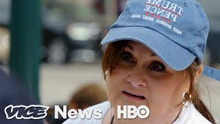 Video People Outside A Trump Rally Told Us Why They Hate The Media (HBO) MP3, 3GP, MP4, WEBM, AVI, FLV Oktober 2018