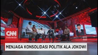 Video Mengukur Kerja Nawacita Jokowi-JK MP3, 3GP, MP4, WEBM, AVI, FLV Oktober 2017