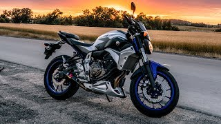 7. 5 Things I Hate About Yamaha MT-07