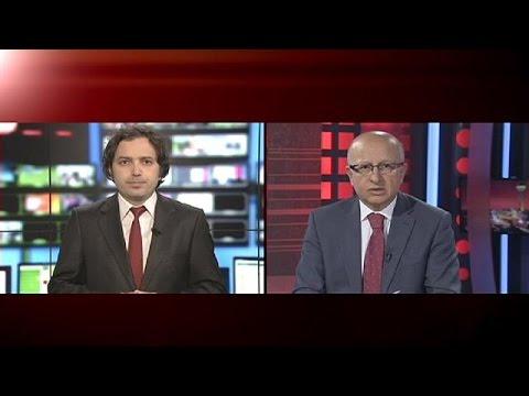Τουρκία: Ποιος ευθύνεται για την επίθεση;