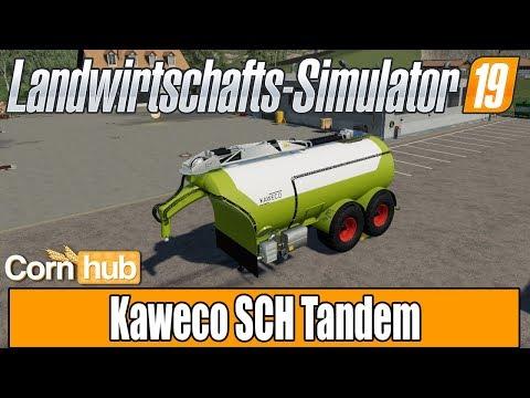KAWECO SCH TANDEM v1.0.0.0