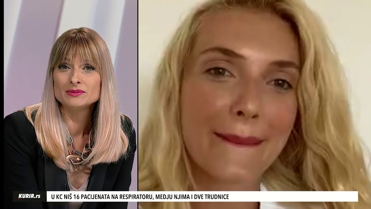 Nikolina Kovač, Milica Pavlović, Katarina Grujić, Aleksandra Tadić Cipka, Katarina Živković – Zvezde granda – vesti