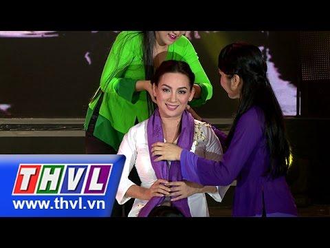 THVL | Tình ca Việt - Tập 17: Đò dọc - Phi Nhung - Thời lượng: 7:01.
