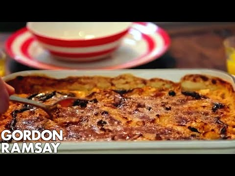 Gordon Ramsay's Spiced Baked Porridge Recipe - Thời lượng: 3:12.