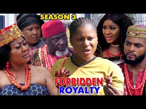 FORBIDDEN ROYALTY SEASON 3 - (New Movie) 2019 Latest Nigerian Nollywood Movie Full HD