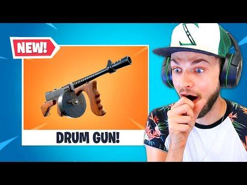 the Drum Gun's RETURN! - Thời lượng: 12 phút.