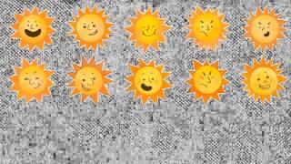 族語夢工廠-阿美語-01阿美族動畫 十個太陽