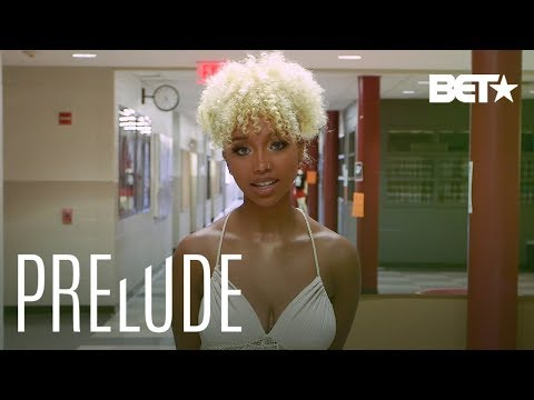 PRELUDE: Zonnique Reunites With Her Guardian Angel From High School (Bonus Pt. 1)