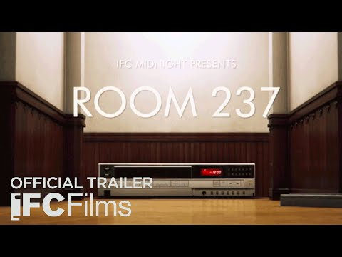 Room 237 (Official Trailer)