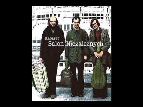 Tekst piosenki Salon Niezależnych - Jajco Holenderskie Blues po polsku