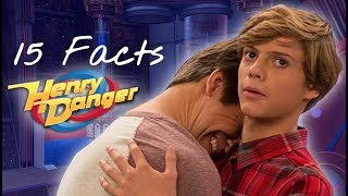 15 Facts About Henry Danger