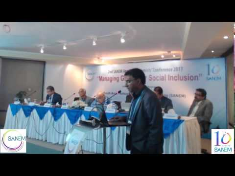 Video High Level Panel Discussion on