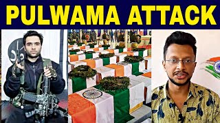 Video പുൽവാമ  ആക്രമണം,ഞെട്ടിക്കുന്ന വിവരങ്ങൾ | Pulwana attack explained | PsyTech malayalam MP3, 3GP, MP4, WEBM, AVI, FLV Maret 2019