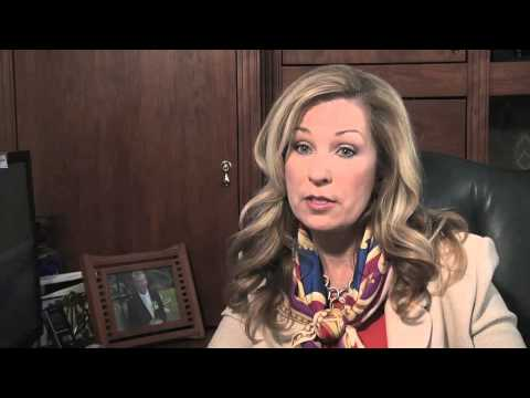 Divorce Attorney Candice L. Komar — Settling Family Law Cases Video