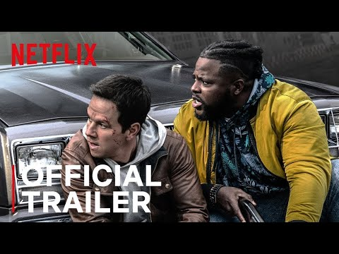 Spencer confidential Netflix original film- starring Mark Wahlberg trailer and thoughts