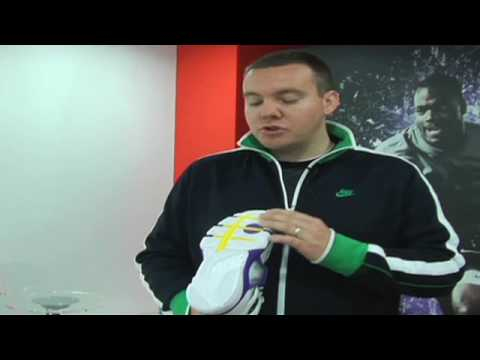 0 Nike Zoom Huarache TR Interview with Zach Bromert