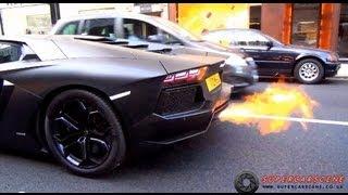 Video The LOUDEST Lamborghini in LONDON!!! MP3, 3GP, MP4, WEBM, AVI, FLV Juni 2017