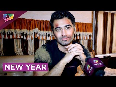 Harshad Arora's New Year