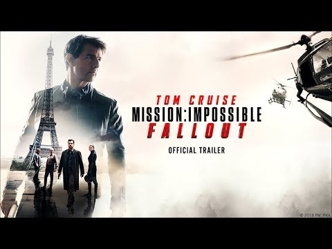 Mission: Impossible - Fallout (2018) - Tamil | Paramount Pictures India