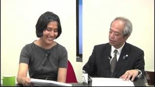 新入社員が入ってきた時の自己紹介表現をロールプレイング|動画で学ぶビジネス英語【schoo(スクー)】