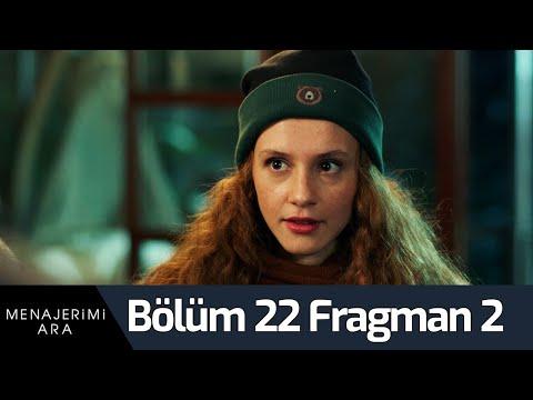 Menajerimi Ara 22. Bölüm 2. Fragman