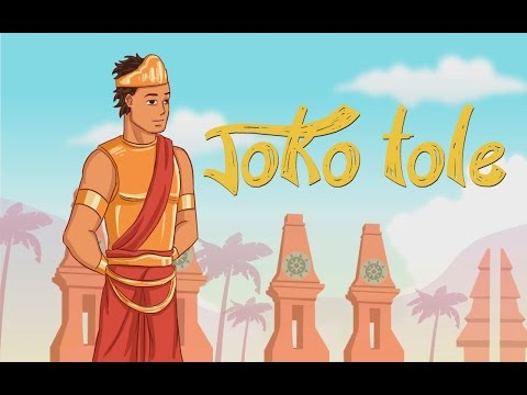 Dongeng Joko Tole | Dongeng Indonesia | TV Anak Indonesia