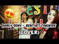 Shirly Sony - Benthet Cingkire (cover)