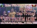 """Download Lagu """"Cinta Stadium Akhir"""" RALES Live Belimbing M.E (251018) Created By Royal Studio Mp3 Free"""