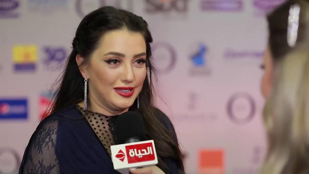 عين - شيرين سليمان - حلقة خاصة من داخل مهرجان الجونة - 10 اكتوبر 2019 - الحلقة الكاملة