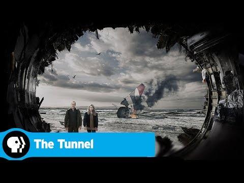 THE TUNNEL: SABOTAGE | Official Trailer: Season 2 | PBS