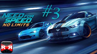Need for Speed No Limits - Chapter 3: No Retreat - Worldwide Launch Gameplay Video, Need for Speed, video game