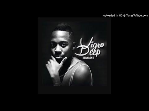 Vigro Deep - Ngeke ft. Nokwazi (Official Audio)