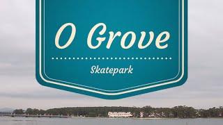 O Grove Spain  city photos : O Grove - Skatepark Galicia