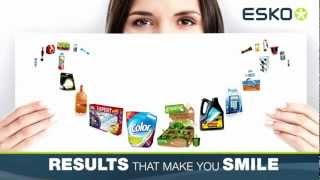 ESKO: Resultados que te hacen sonreír